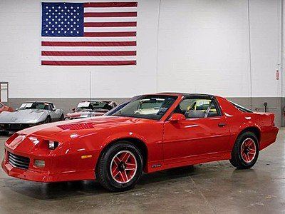 1990 Chevrolet Camaro RS for sale 101552741