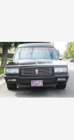 1990 Chevrolet Caprice for sale 100722438