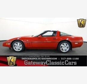 1990 Chevrolet Corvette ZR-1 Coupe for sale 100963496