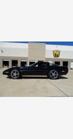 1990 Chevrolet Corvette ZR-1 Coupe for sale 100985005