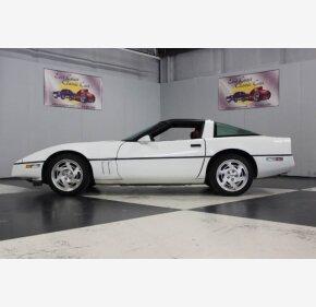 1990 Chevrolet Corvette for sale 101014699