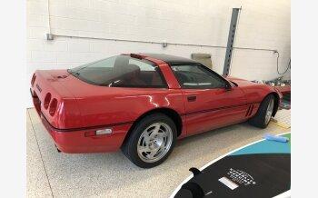 1990 Chevrolet Corvette ZR-1 Coupe for sale 101047594