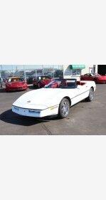 1990 Chevrolet Corvette Convertible for sale 101090724