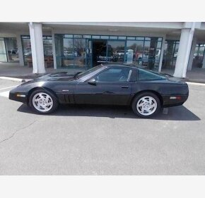 1990 Chevrolet Corvette for sale 101206530
