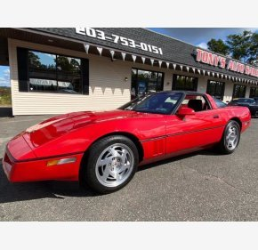 1990 Chevrolet Corvette for sale 101388269