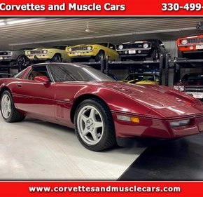 1990 Chevrolet Corvette for sale 101400021