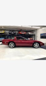 1990 Chevrolet Corvette for sale 101400737
