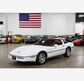 1990 Chevrolet Corvette for sale 101405328