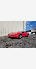 1990 Chevrolet Corvette for sale 101413421