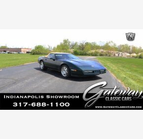 1990 Chevrolet Corvette Convertible for sale 101456248