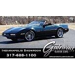 1990 Chevrolet Corvette Convertible for sale 101467783