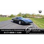 1990 Chevrolet Corvette Convertible for sale 101467786
