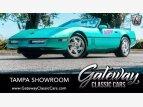 1990 Chevrolet Corvette for sale 101509626