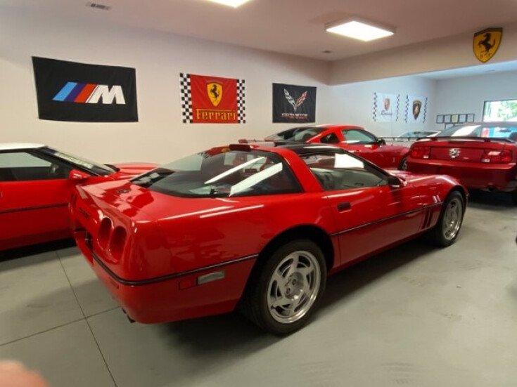 1990 Chevrolet Corvette for sale 101524428
