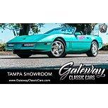 1990 Chevrolet Corvette for sale 101564367