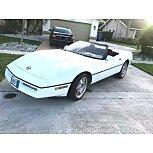 1990 Chevrolet Corvette for sale 101587282