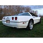 1990 Chevrolet Corvette for sale 101587649