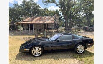 1990 Chevrolet Corvette for sale 101617361