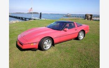 1990 Chevrolet Corvette ZR-1 Coupe for sale 101629603