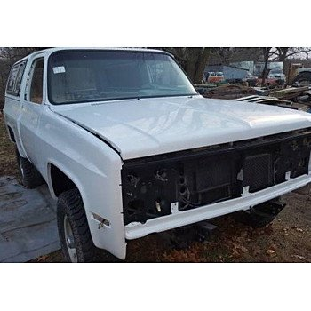 1990 Chevrolet Other Chevrolet Models for sale 100944656