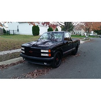 1990 Chevrolet Silverado 1500 for sale 100976664
