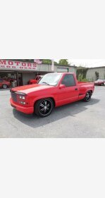 1990 Chevrolet Silverado 1500 2WD Regular Cab for sale 101028231