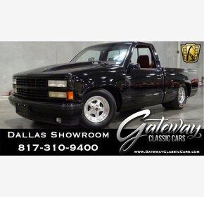 1990 Chevrolet Silverado 1500 Classics for Sale - Classics