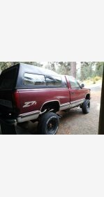 1990 Chevrolet Silverado 1500 4x4 Regular Cab for sale 101194203