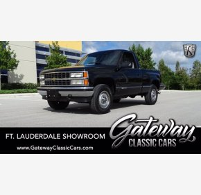1990 Chevrolet Silverado 1500 for sale 101398854