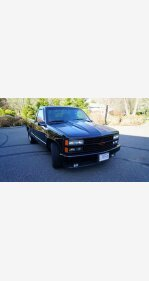 1990 Chevrolet Silverado 1500 for sale 101423980