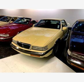 1990 Chrysler TC by Maserati for sale 101107482