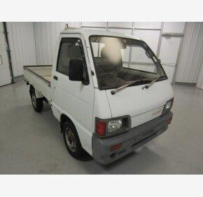 1990 Daihatsu Hijet for sale 101013744