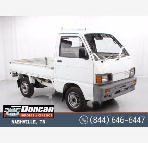 1990 Daihatsu Hijet for sale 101434968