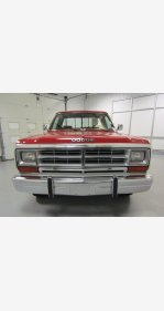 1990 Dodge D/W Truck for sale 101359764