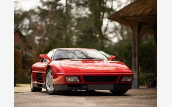 1990 Ferrari 348 TB for sale 101290081