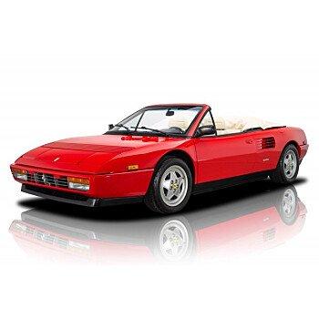 1990 Ferrari Mondial T Cabriolet for sale 101111338