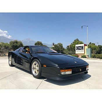 1990 Ferrari Testarossa for sale 101155041