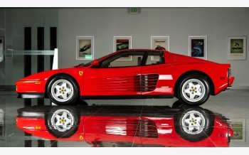 1990 Ferrari Testarossa for sale 101563171