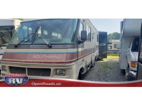 Fleetwood Motorhome RVs for Sale - RVs on Autotrader