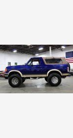 1990 Ford Bronco for sale 101083294