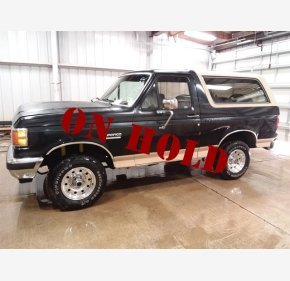 1990 Ford Bronco for sale 101214086