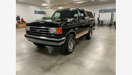 1990 Ford Bronco for sale 101248019