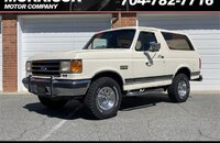1990 Ford Bronco for sale 101388422