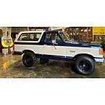 1990 Ford Bronco for sale 101448243