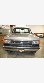 1990 Ford F150 4x4 Regular Cab for sale 101106454