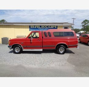1990 Ford F150 2WD Regular Cab for sale 101176456