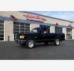 1990 Ford F150 2WD Regular Cab for sale 101260341