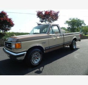 1990 Ford F150 for sale 101334436