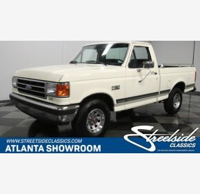 1990 Ford F150 for sale 101444988