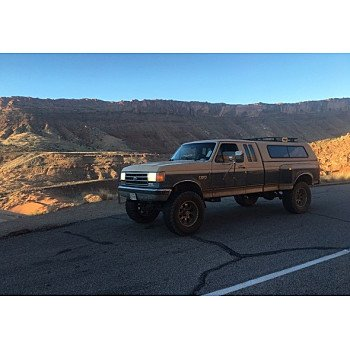 1990 Ford F250 for sale 100919106